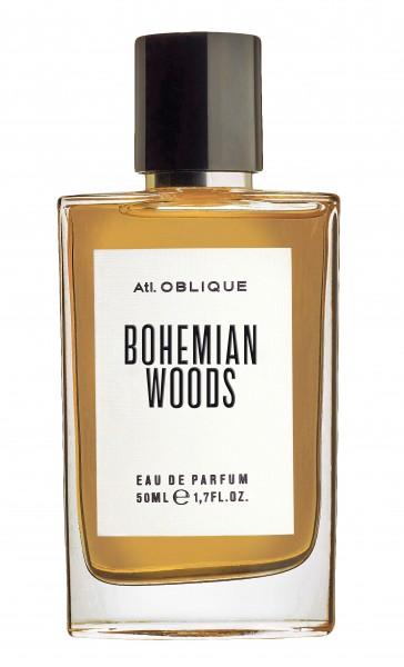 Bohemian Woods