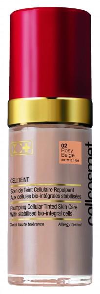 CellTeint Rosy Beige 02