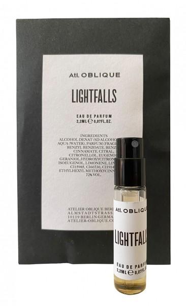 Lightfalls - Mini