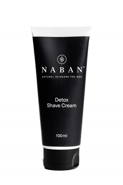 Detox Shave Cream