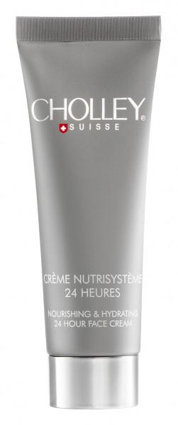 CHOLLEY Crème Nutrisystème 24 Heures