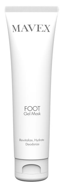 Foot Gel Mask