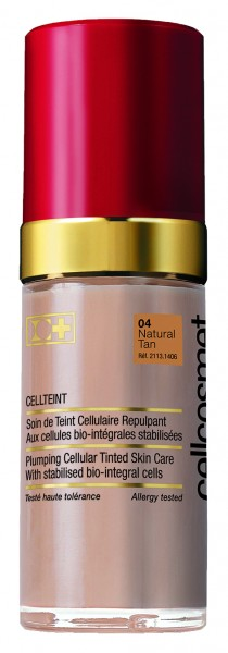 CellTeint Natural Tan 04
