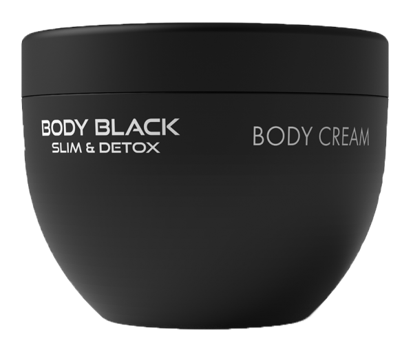 Body Black Cream