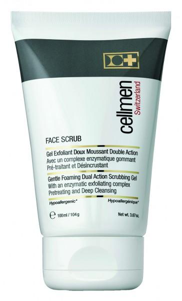 Cellmen Face Scrub