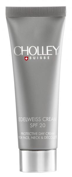 CHOLLEY Edelweiss Day Cream SPF20