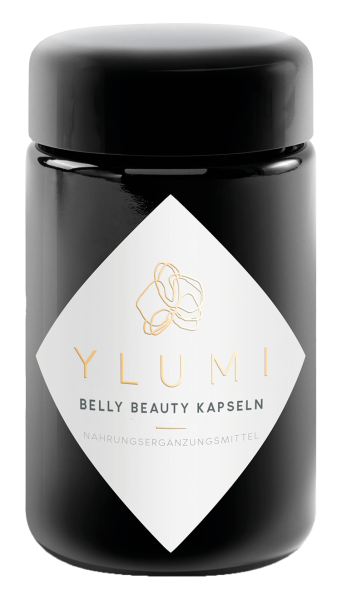 Belly Beauty Kapseln