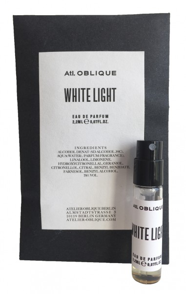 White Light - Mini