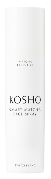 Smart Matcha Face Spray