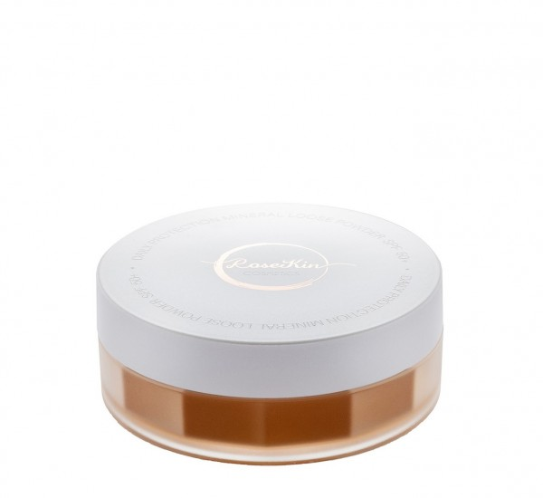 Daily Protection Mineral Loose Powder SPF 50+, medium