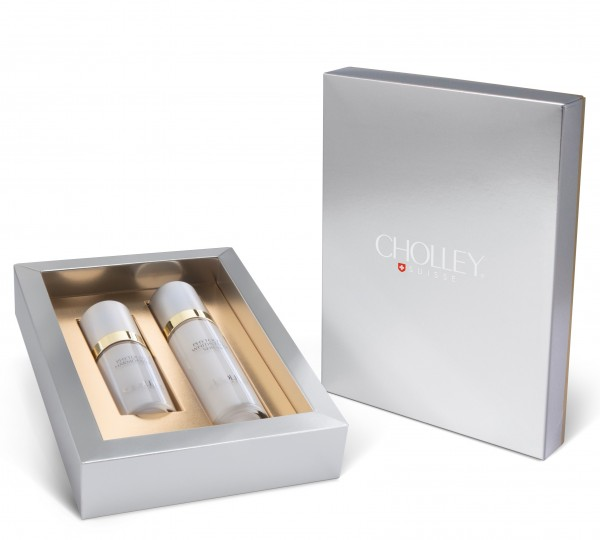 CHOLLEY Phytocell Swiss Whitening Box