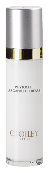 CHOLLEY Phytocell Arganight Cream