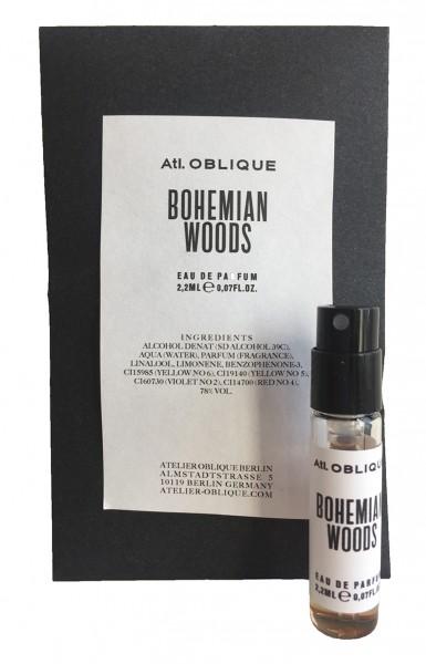 Bohemian Woods - Mini