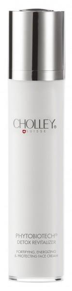 CHOLLEY Phytobiotech Detox Revitalizer